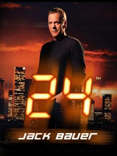24 Jack Bauer