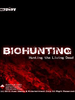 Bio Hunting