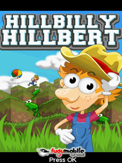 Hillbilly Hillbert