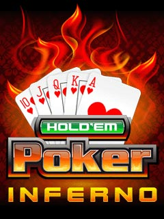 Hold'em Poker Inferno