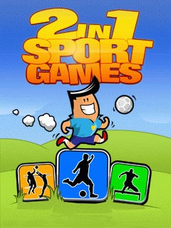 2 in 1 Sports Games