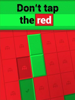 Don't Tap The Red