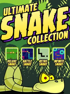 Ultimate Snake Collection