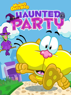Gaturro: Haunted Party