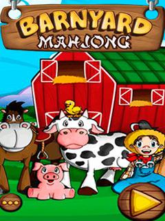 Barnyard Mahjong HD