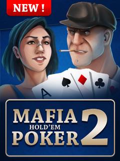 Mafia 2 Hold'em Poker