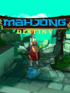 Mahjong Destiny