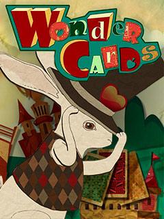 Wonder Cards