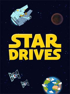 Star Drives