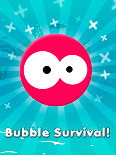 Bubble Survival