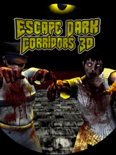 Escape Dark Corridors 3D
