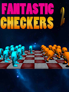 Fantastic Checkers 2