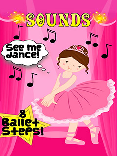 Ballet Dancer Games For Girls