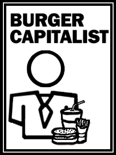 Burger Capitalist