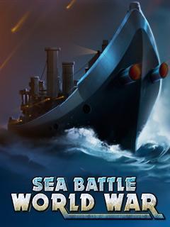 Sea Battle World War