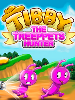 Tibby The Treeppets Hunter