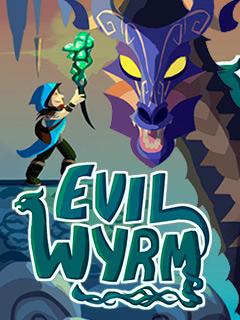 Evil Wyrm