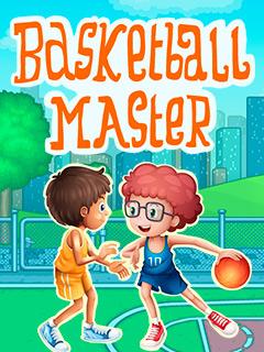 Basketball Master