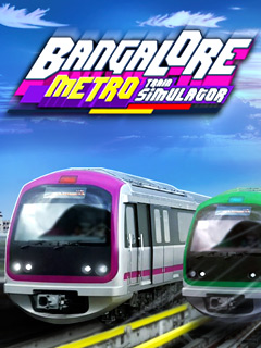 Bangalore Metro Train Simulator