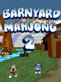 Barnyard Mahjong 2