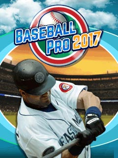 Baseball Pro 2017