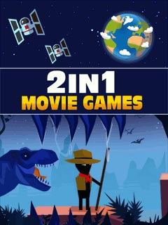 2in1 Movie Games
