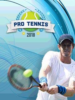 Pro Tennis 2018