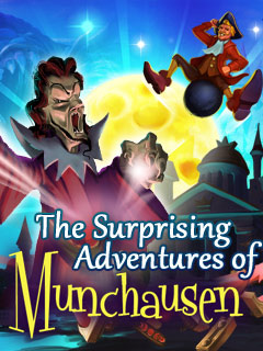 Adventures of Munchausen