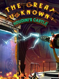 Houdini's Castle