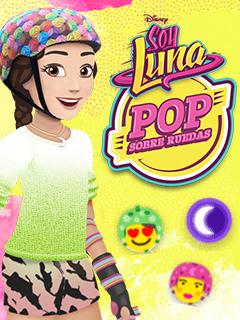 Soy Luna: Pop Sobre Ruedas