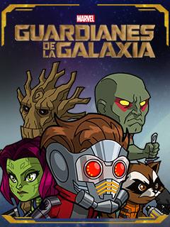 Guardianes de la Galaxia: Arma Universal