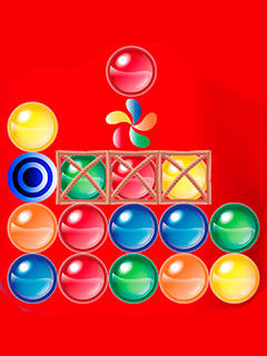 Crystal Balls II: Match 3 Mania