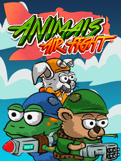 Animals Air Fight