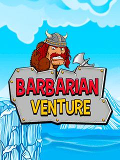 Barbarian Venture