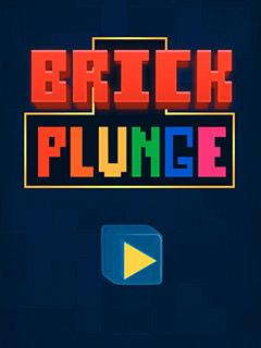 Brick Plunge