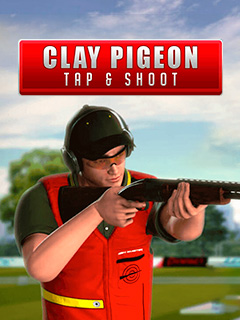Clay Pigeon: Tap and Shoot