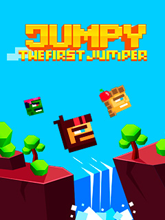 Jumpy: The First Jumper