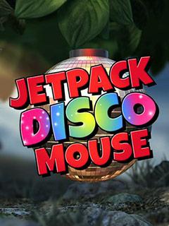Disco Mouse
