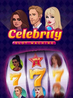 Celebrity Slot Machine