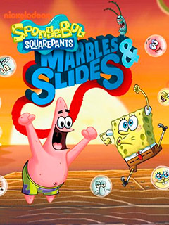 Spongebob: Marbles and Slides