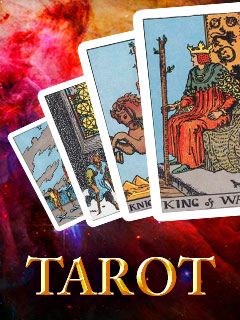 Yes No Tarot