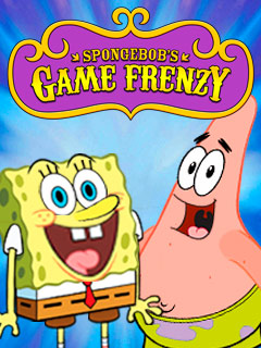 Spongebob Game Frenzy