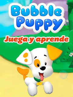 Cachorro Bubble