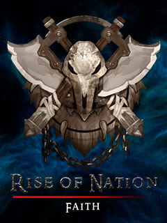 Rise Of Nation Faith
