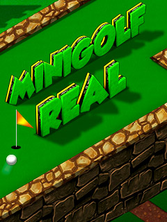 Real Minigolf