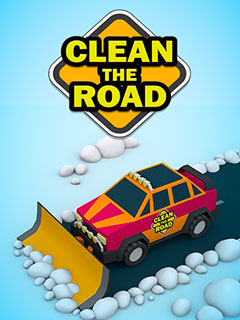 Clean The Road