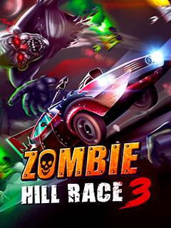 Zombie Hill Race 3