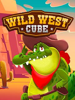 Wild West Cube