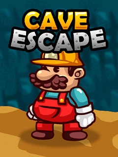 Cave Scape