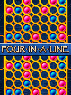 Four In A Line Free